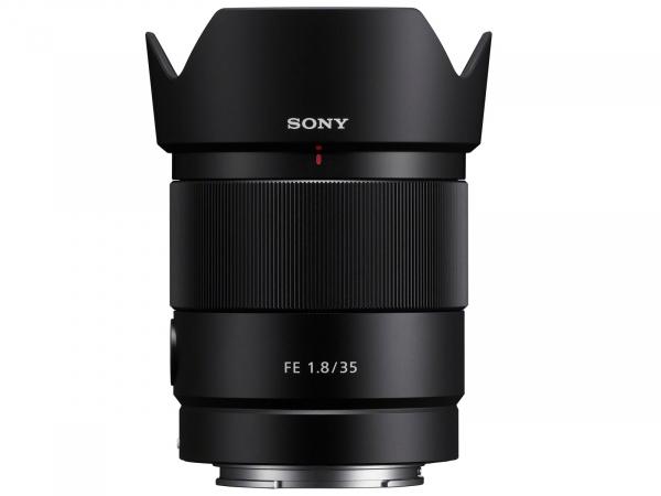 Sony ILCE A7 Mark II