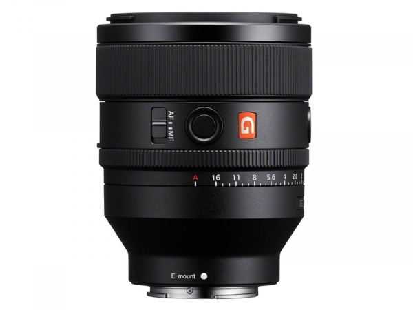 Sony SEL 50mm F:1.2 GM SYX
