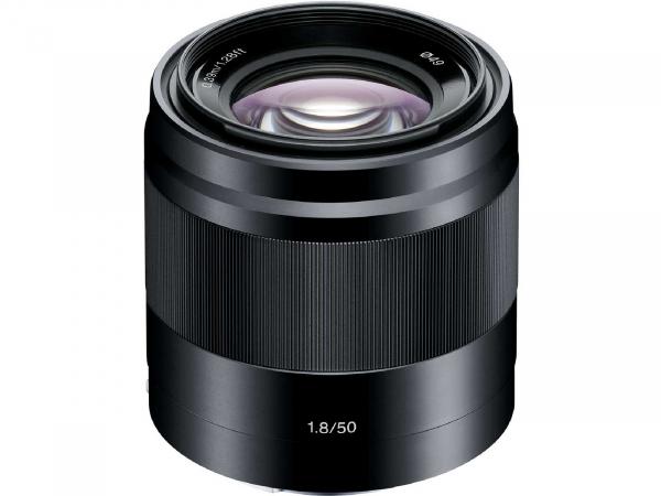 Sony SEL FE 50mm F:1.8 OSS