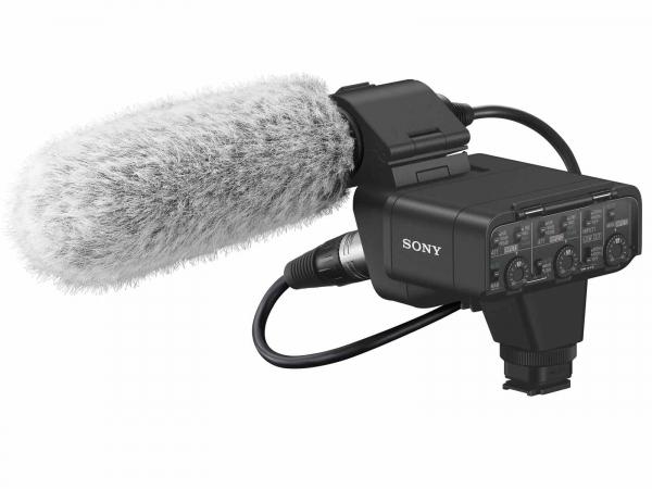 Sony XLR-K3M Digital Audio Interface