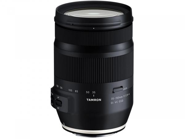 Tamron 35-150mm F/2.8-4 Di VC OSD