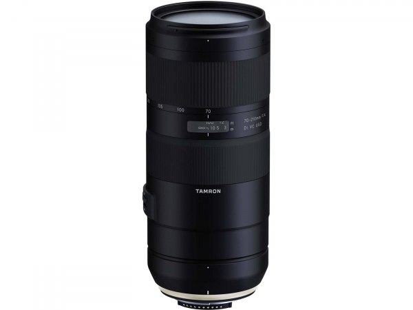Tamron SP 70-210mm F/4 Di VC USD