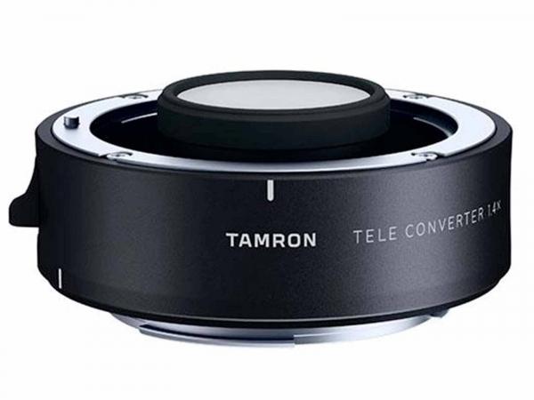 Teleconverters
