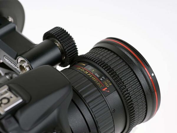Tokina AT-X 12-28MM F:4 PRO DX V