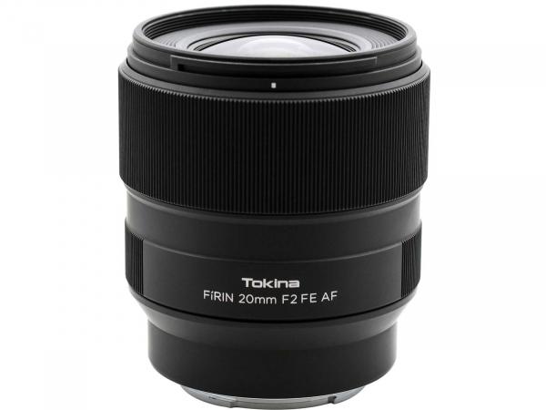 Tokina FíRIN 20mm F:2 FE AF Sony