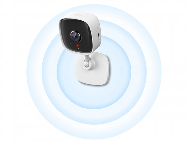 TP-Link Tapo C100 Indoor CCTV Camera