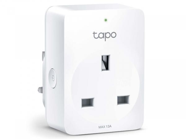 TP-Link Tapo P100 Mini Smart WiFi Socket