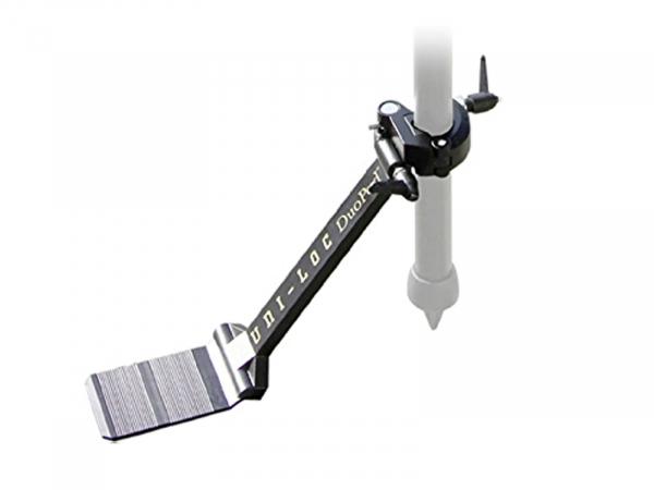 Uni-Loc DPA DuoPod Foot Pedal Support