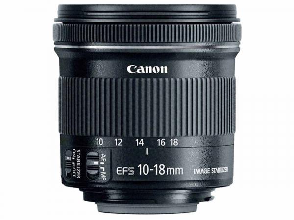 Canon EF/EF-S Mount