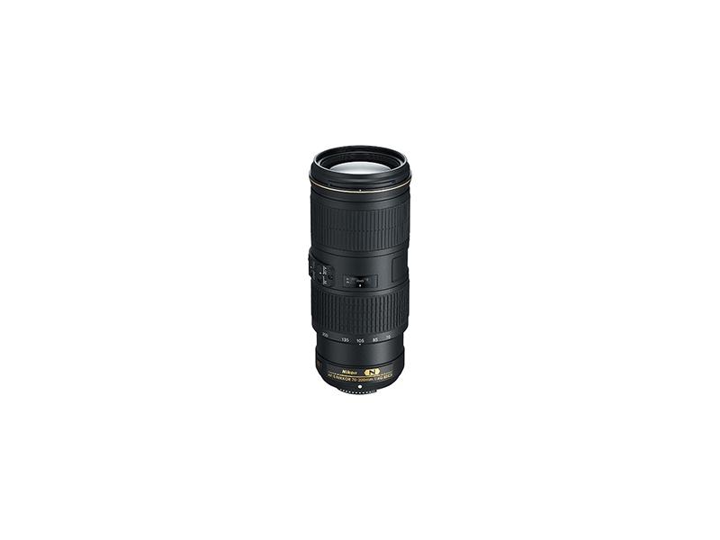Nikon 70-200mm F/4G ED AFS VR