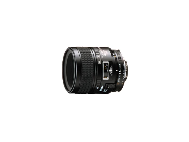 Nikon 60mm F/2.8 D Micro