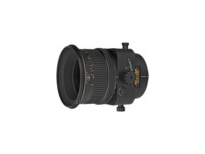 Nikon PC-E Micro 85mm F/2.8D ED