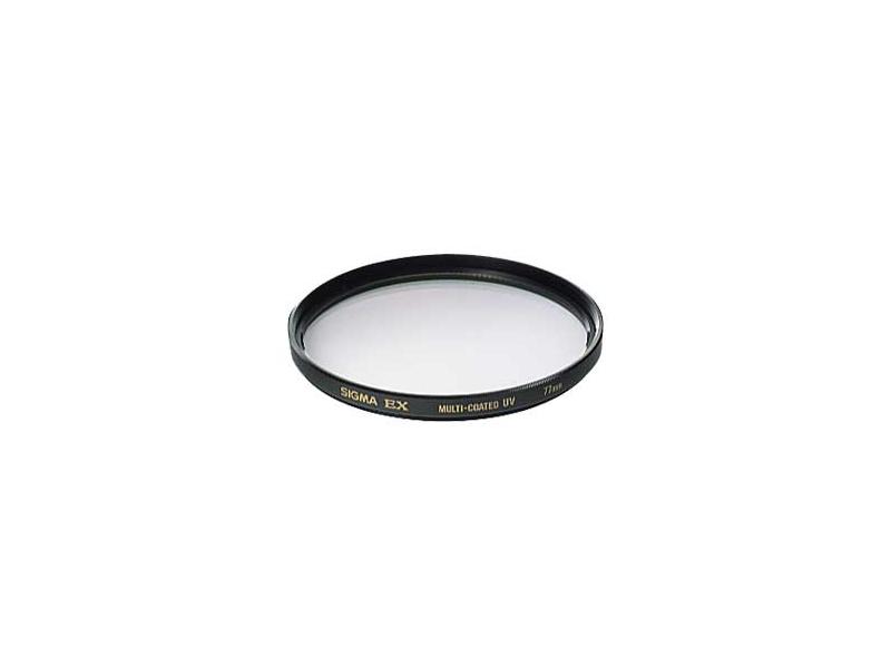 Sigma EX DG UV Filter 82mm