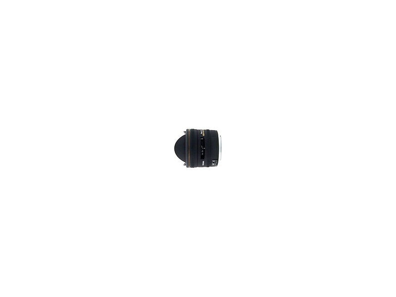 Sigma 10mm F/2.8 EX DC HSM Fisheye