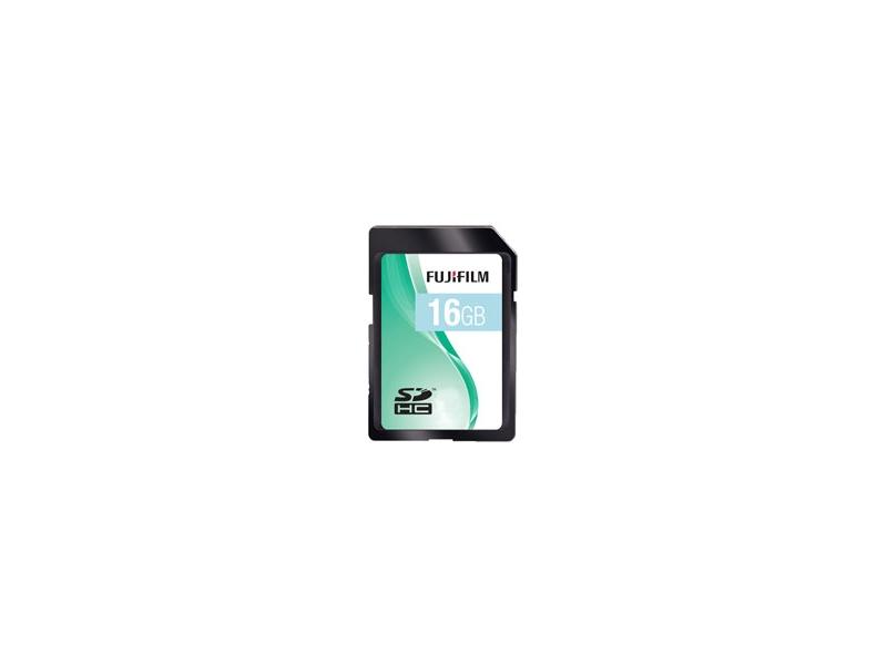 Fujifilm SDHC 16GB CARD (Class 10)