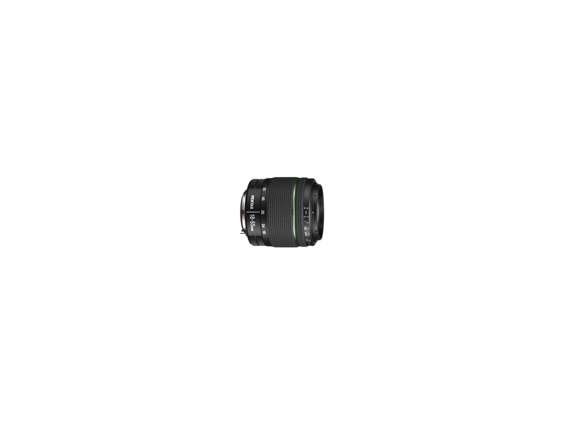 Pentax SMC-DA 18-55mm f/3.5-5.6 AL WR