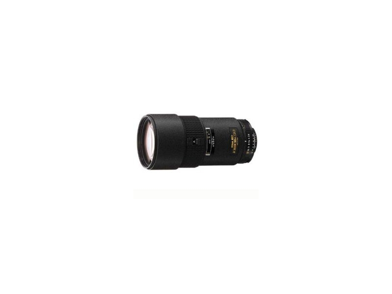 Nikon 180mm F/2.8 AF IF-ED