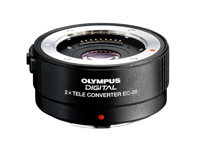 Olympus Zuiko Digital 2.0x  EC-20