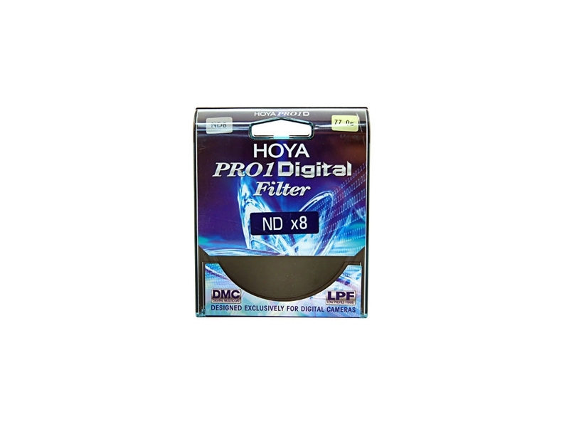 Hoya Pro1 Digital Filter ND 4x,8x,16x