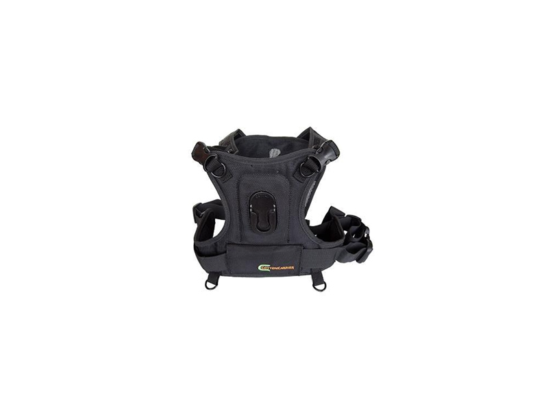 Cotton Carrier 1-Camera Vest Kit