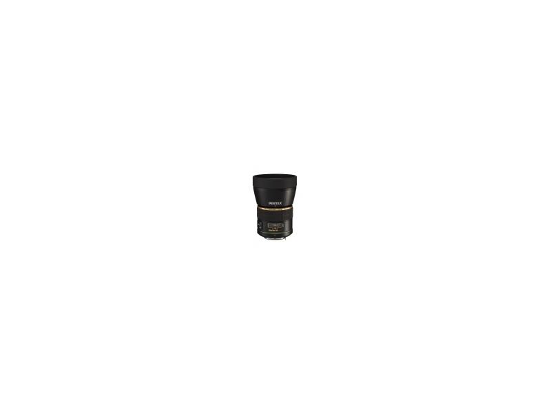 Pentax SMC-DA 55mm f/1.4 SDM