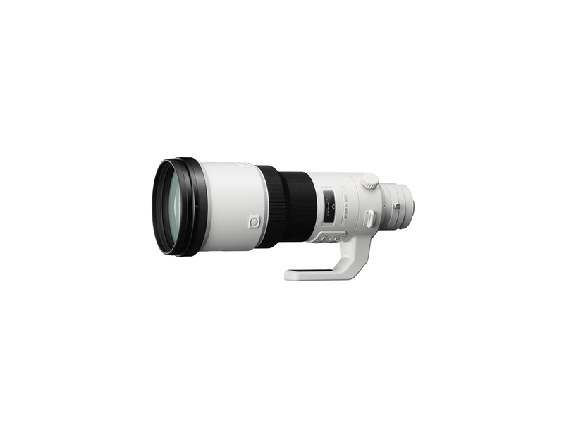 Sony 500mm F/4 G (Alpha)
