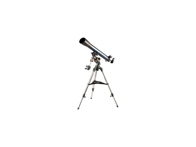 Celestron AstroMaster 90EQ (213x) Telescope