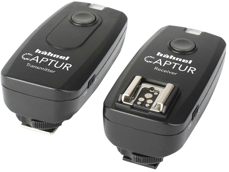 Hahnel Captur Remote & Flash Trigger