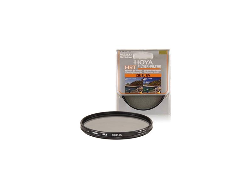 Hoya Cir-PL-UV Hybrid Filter (Polarising & UV in one!)