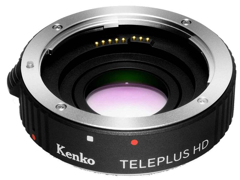 kenko-tele-converters