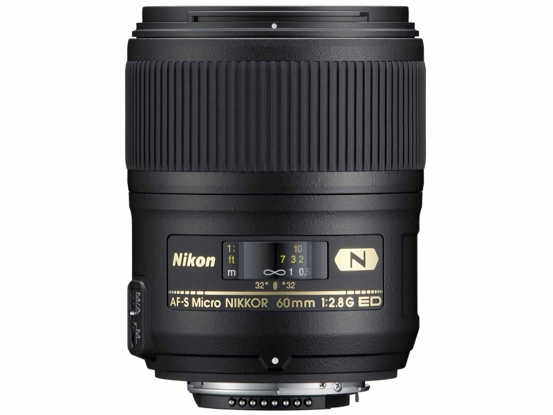Nikon Macro Lenses