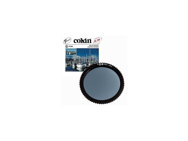 Cokin Polarizer P-Series Filter - Camera Centre Dublin Ireland