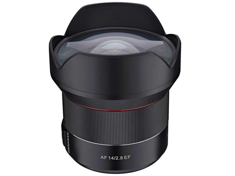 Samyang 14mm f/2 8 AF | Prime Lens | Camera Centre