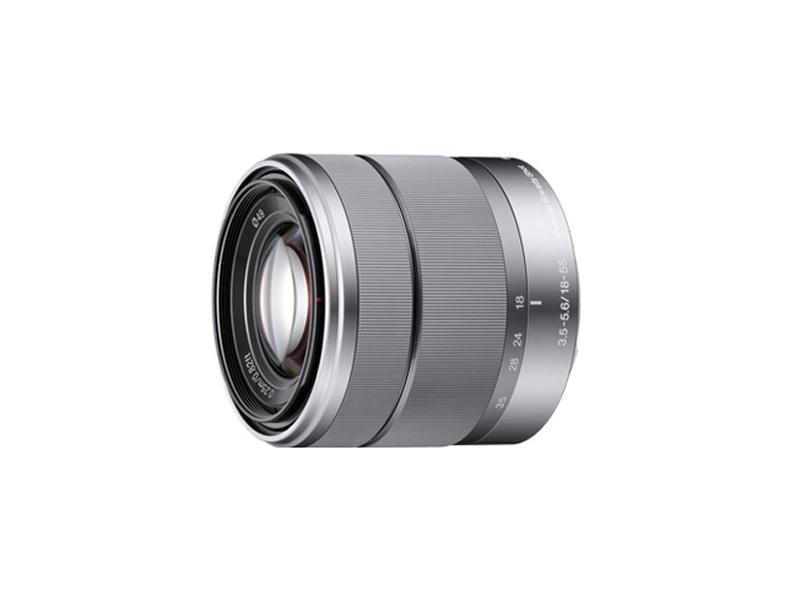 Sony SEL 18-55mm F/3.5-5.6