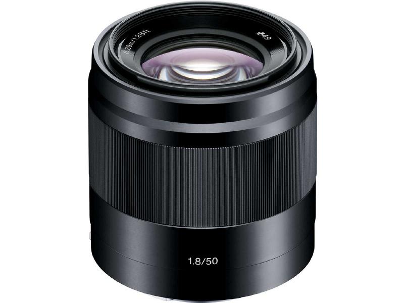 Sony SEL FE 50mm F/1.8 OSS