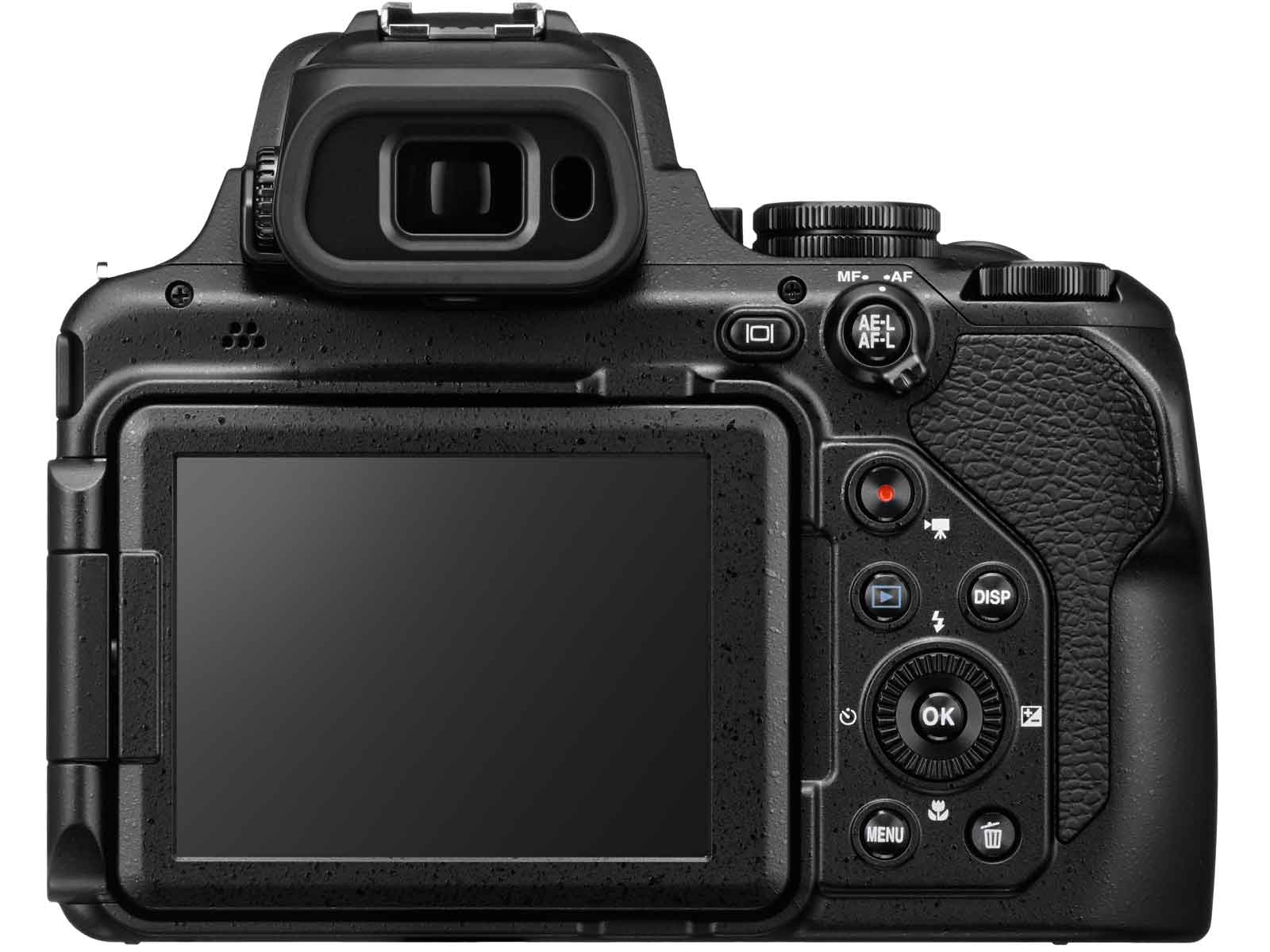 Nikon P1000 Bridge Camera Centre 3wrgb Led Driver Ver11 With Cmos Youtube